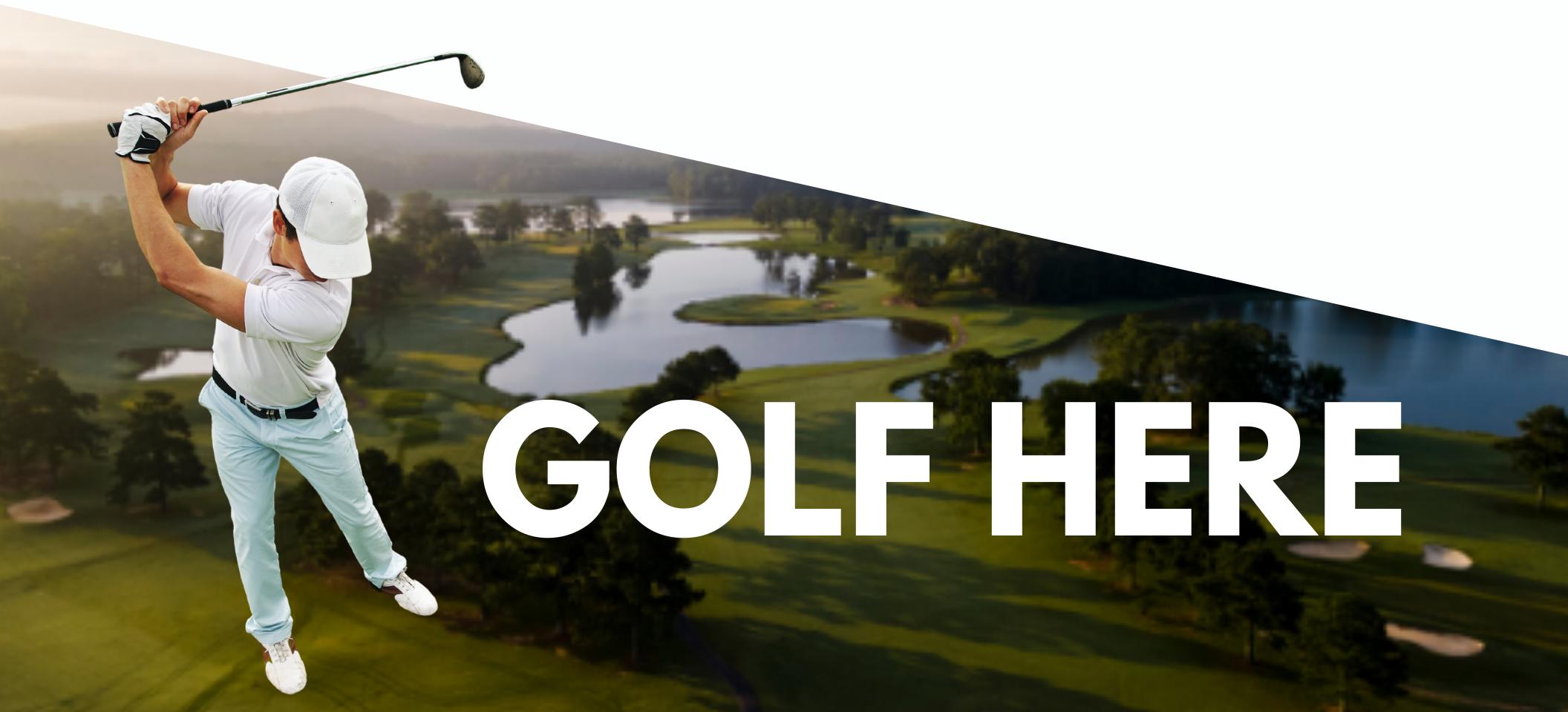 Golf North Alabama